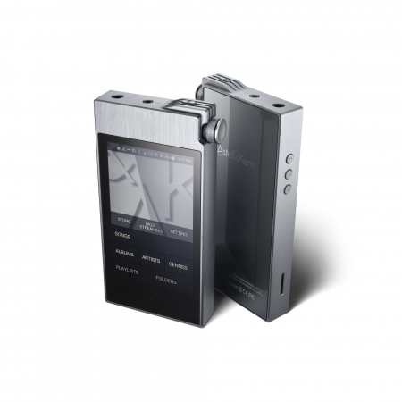 Astell &Kern AK100 II hi-res Audio Player