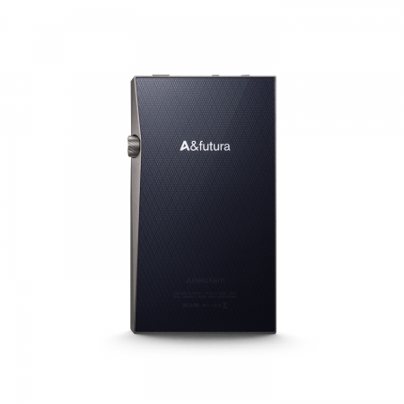 Astell & Kern A&futura SE100 hi-res Audio-Player