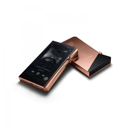Astell & Kern A&Ultima SP2000 hi-res Audio-Player