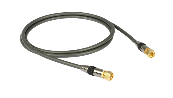 Goldkabel Profi Series Sat Satellitenkabel